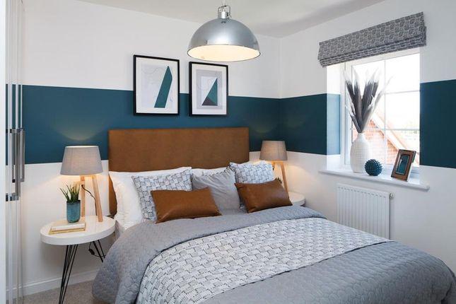 "Bedroom 2 of ""Maidstone"" at ""Maidstone"" At Grange Road, Golcar, Huddersfield HD7"