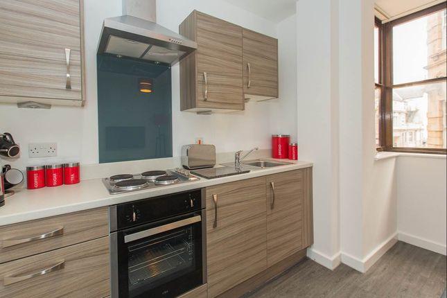 Kitchen of Regent Street, Barnsley S70