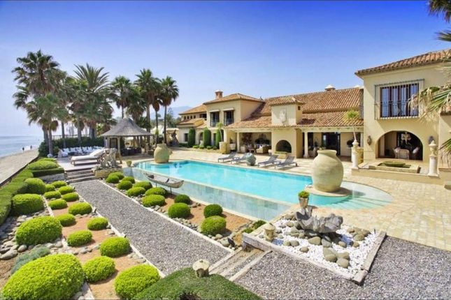 Thumbnail Villa for sale in Altos De Los Monteros, 29603 Marbella, Málaga, Spain