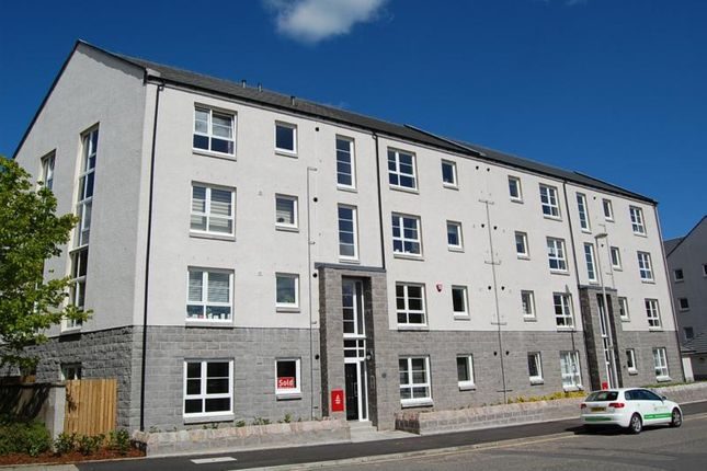 2 bed flat to rent in Urquhart Court, Urquhart Road