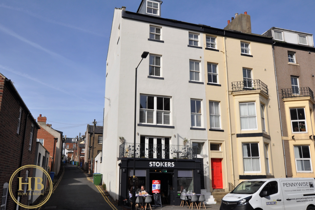 Thumbnail Town house for sale in Mulgrave Place, Whitby