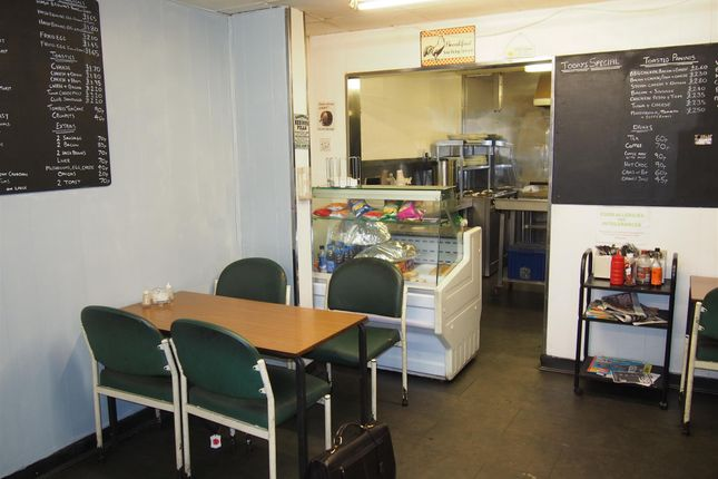 Restaurant/cafe for sale in Cafe & Sandwich Bars S3, South Yorkshire