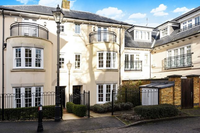 Thumbnail Town house to rent in Montacute Mews, Tunbridge Wells