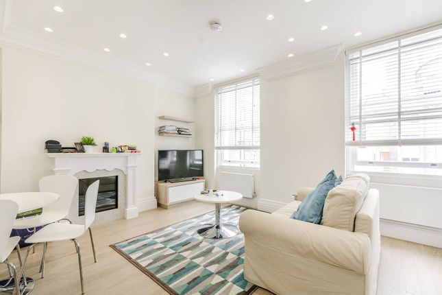 Thumbnail Flat to rent in Guilford Street, Bloomsbury