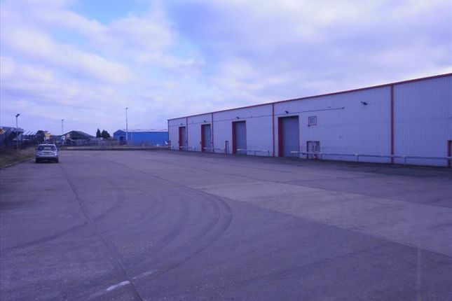 Light industrial to let in Unit 1, Canberra House, Rowley Road, Baginton, Coventry, West Midlands