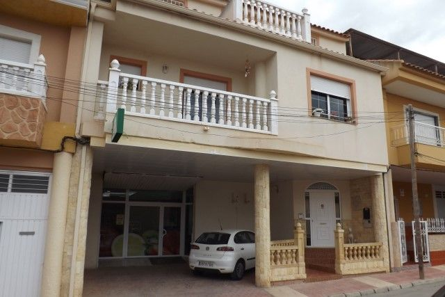 Thumbnail Property for sale in Cps2556 Alhama De Murcia, Murcia, Spain