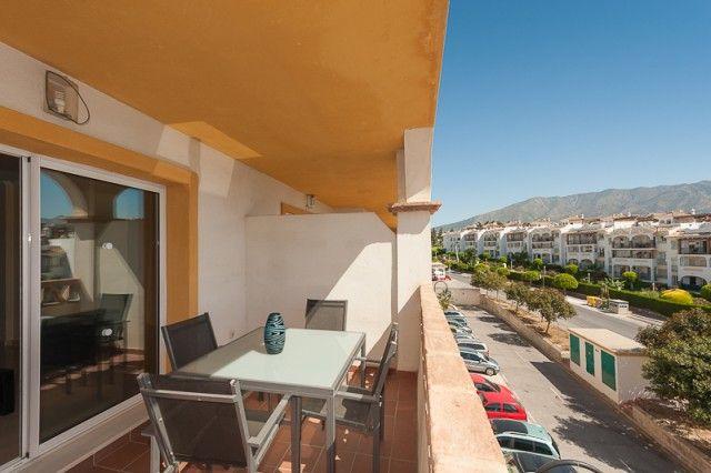 Terrace of Spain, Málaga, Mijas, Mijas Golf