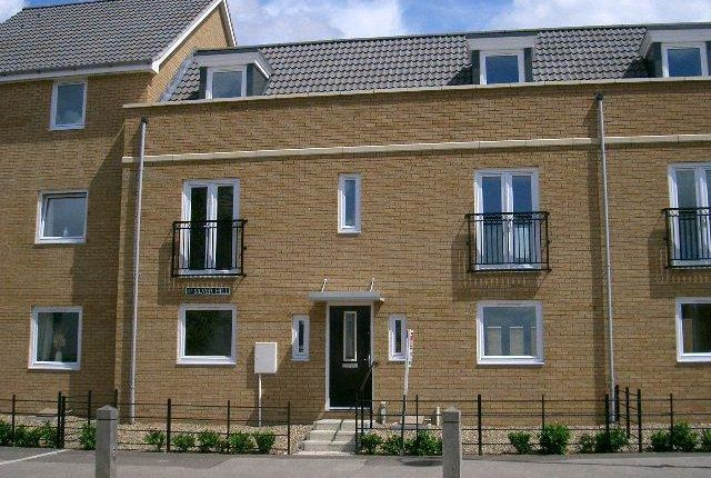 Thumbnail Detached house to rent in Silver Hill, Hampton Centre, Peterborough
