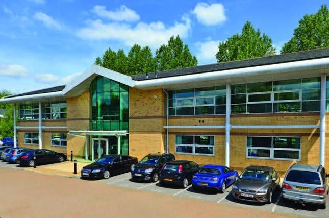 Thumbnail Office to let in The Beacons, Warrington Road, Risley, Warrington