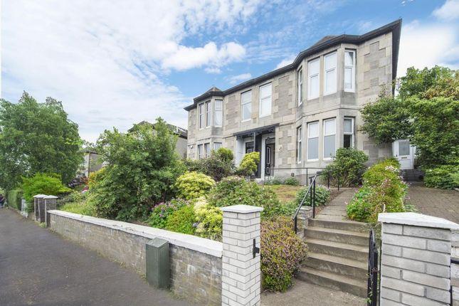 Thumbnail Property for sale in 28 Rosslyn Avenue, Rutherglen, Glasgow