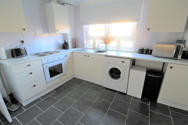Kitchen of Southburn Road, Airdrie ML6