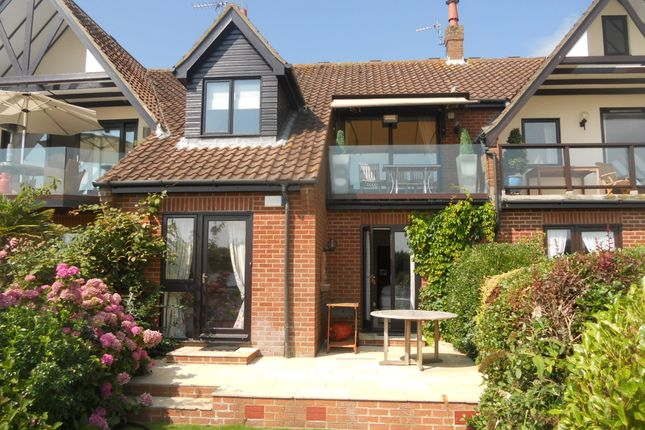 Thumbnail Town house to rent in Racing Reach, Horning