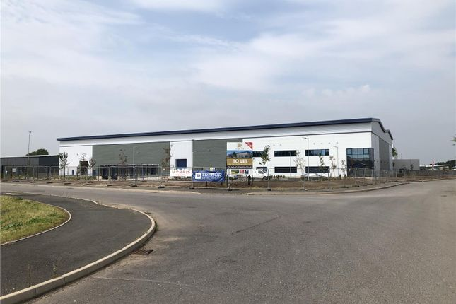 Thumbnail Warehouse to let in Ore 70 Hortonwood West, Telford, Shropshire