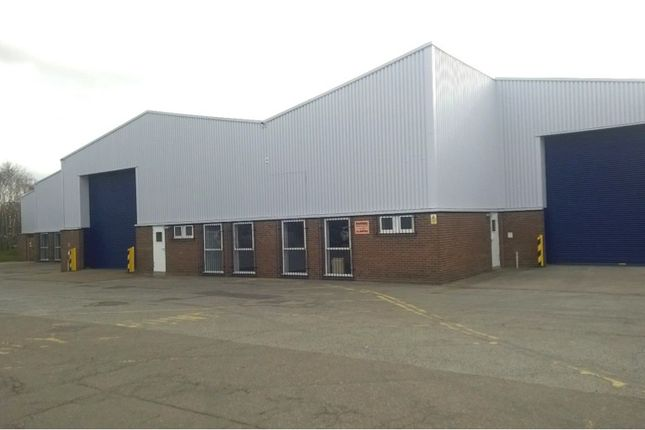 Thumbnail Warehouse to let in Units 14-15 Maple Leaf Industrial Estate, Walsall