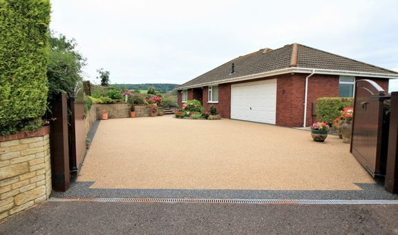 Detached bungalow for sale in Balfour Gardens, Sidmouth