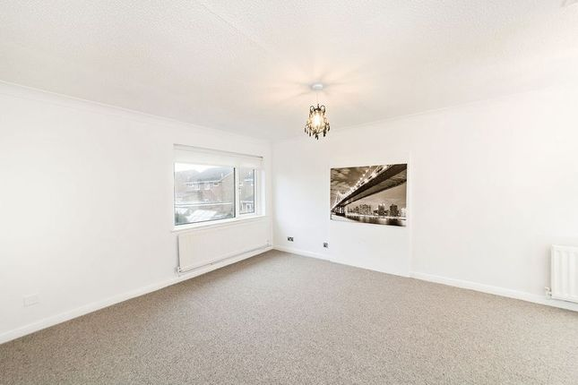 Living Room of Thorntons Close, Pelton, Chester Le Street DH2