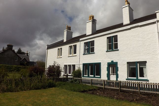 Thumbnail Flat for sale in Lighthouse Building, Portree