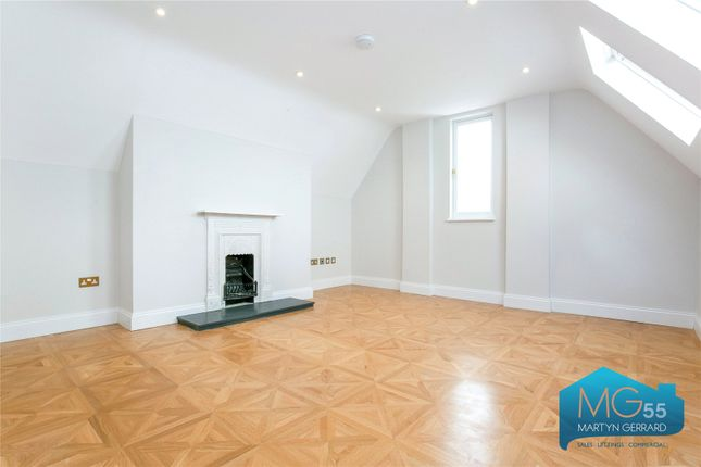 Thumbnail Flat for sale in Burville House, 418 Seven Sisters Road
