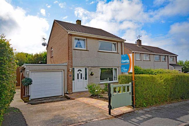 Thumbnail Detached house for sale in Bassenthwaite Close, Millom, Cumbria