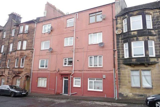 1 bedroom flat for sale in 4, Overton Crescent, Johnstone