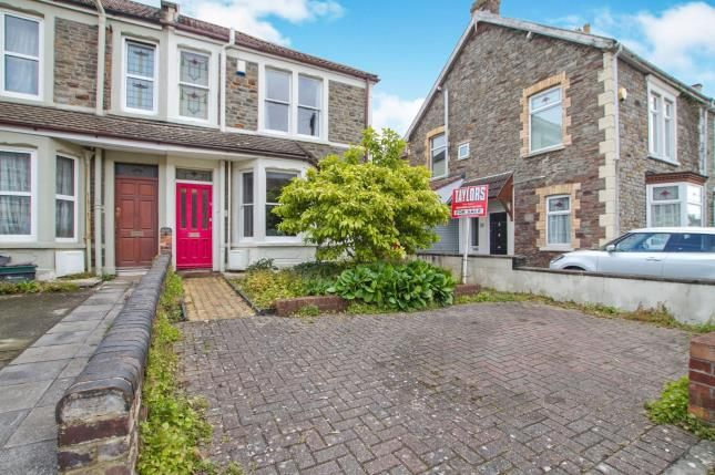 Thumbnail Semi-detached house for sale in Russell Road, Fishponds, Bristol