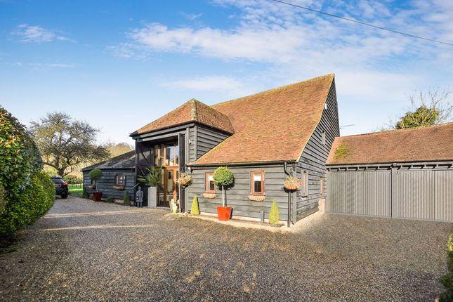 Thumbnail Detached house for sale in Dropmore Road, Burnham, Slough