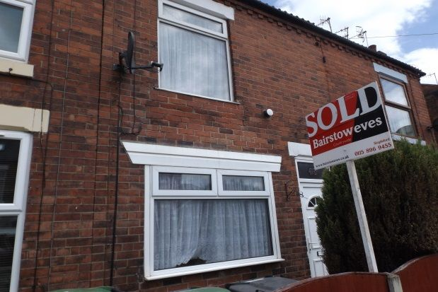 Thumbnail Property to rent in Horace Avenue, Stapleford, Nottingham