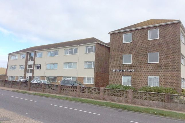 Thumbnail Flat to rent in St Peters Place, Western Road