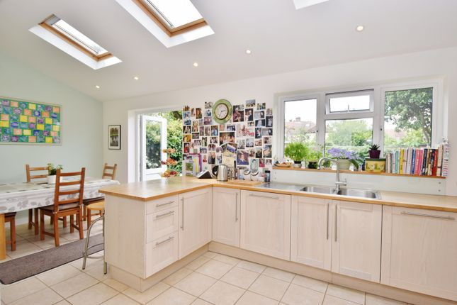 Kitchen of Coombe Crescent, Hampton TW12