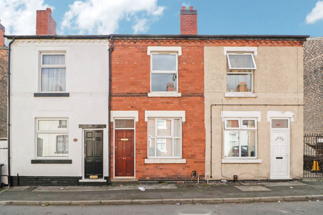 2 bed terraced house for sale in Cairns Street, Walsall WS2