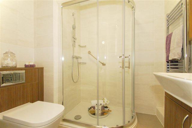 Shower Room of Stocks Lane, East Wittering PO20