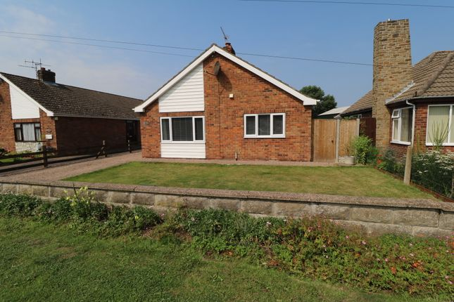 3 bed detached bungalow for sale in Haxey Lane, Haxey, Doncaster DN9