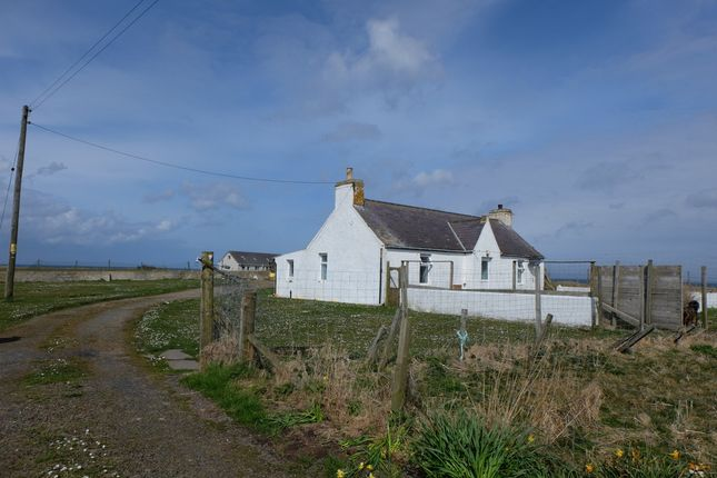 2 bed detached house for sale in Scarfskerry, Thurso