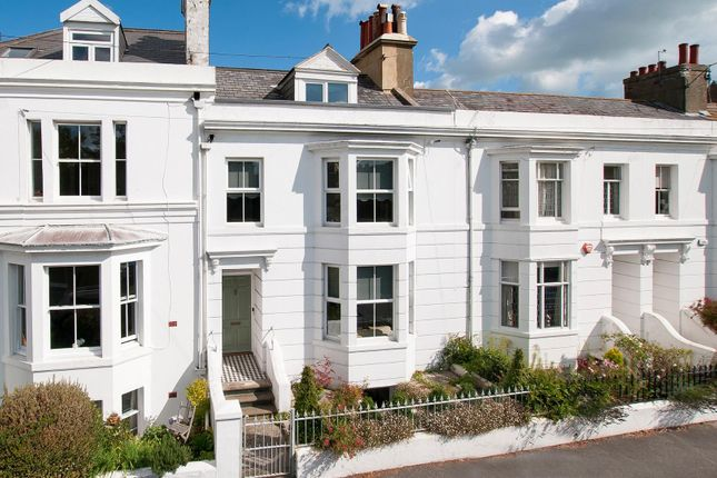 Thumbnail Town house for sale in Archery Square, Walmer, Deal