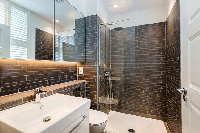 Shower Room of Bridge Street, Chiswick, London W4
