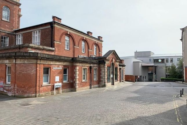Thumbnail Office for sale in Former Harts Restaurant, Royal Standard Place, Park Row, Nottingham