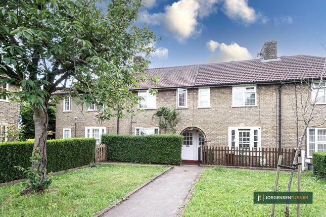 3 bed property for sale in Bentworth Road, Shepherd's Bush, London W12