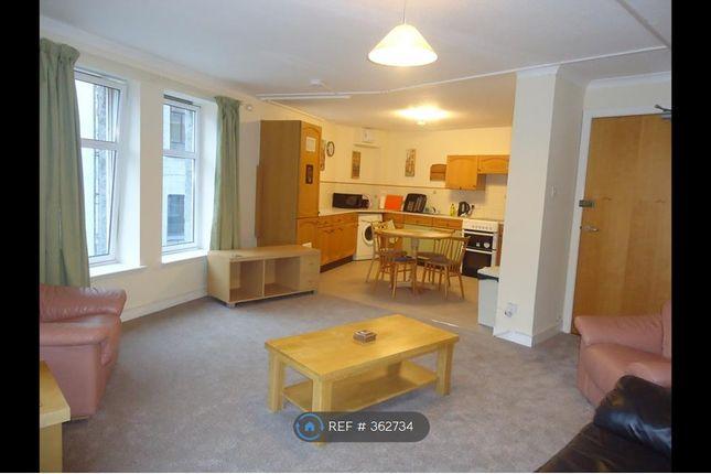 Thumbnail Flat to rent in Littlejohn Street, Aberdeen