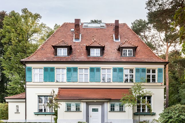 Thumbnail Villa for sale in Kleist21, Berlin, Brandenburg And Berlin, Germany