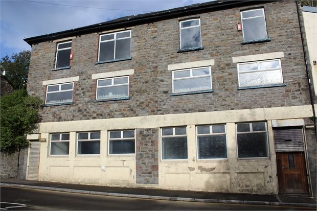 Town house for sale in Ystrad Road, Pentre, Rct. CF41