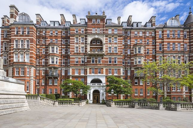 Thumbnail Flat to rent in Prince Consort Road, London