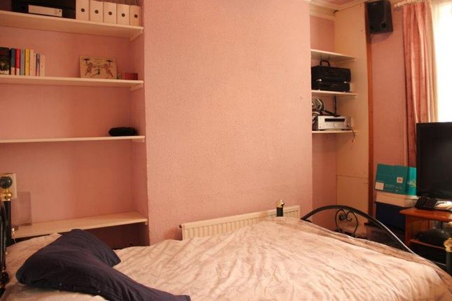 Bedroom Two of Hampton Road, Forest Gate E7