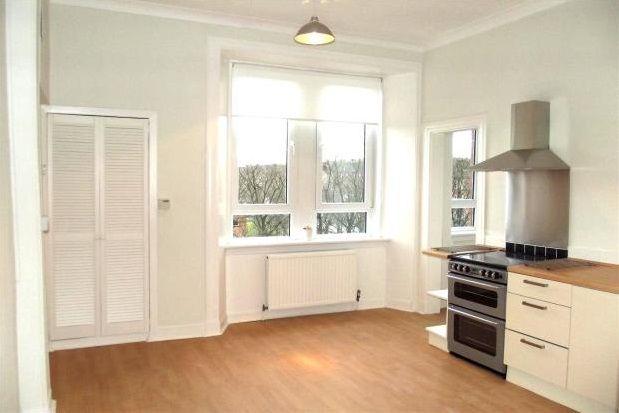 Thumbnail Flat to rent in Kennyhill Square, Dennistoun, Glasgow