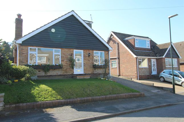 Thumbnail Property for sale in 8 Laburnum Close, Waltham, Grimsby