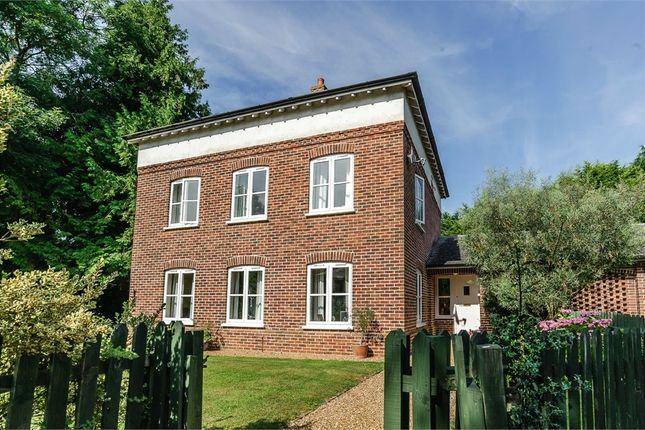 Thumbnail Detached house for sale in Rackheath Park, Rackheath, Norwich, Norfolk