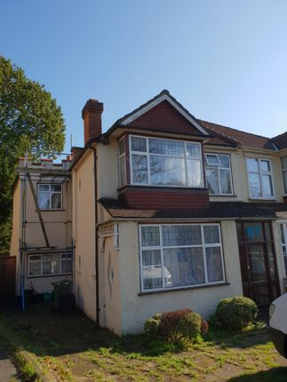 Thumbnail Shared accommodation to rent in Kent House Road, Sydenham