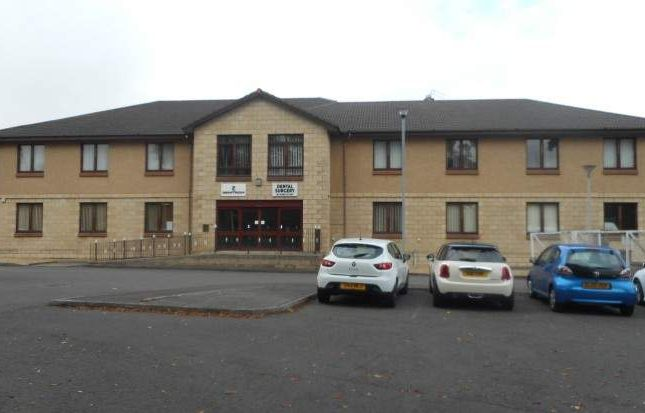 Thumbnail Office to let in Marchmont Avenue, Polmont