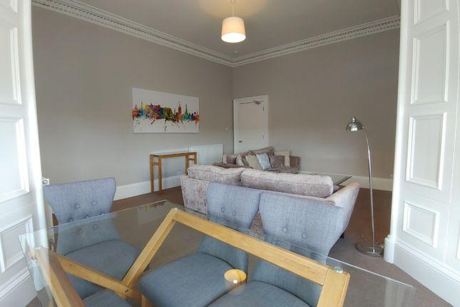 Thumbnail Flat to rent in Merchiston Avenue, Merchiston, Edinburgh
