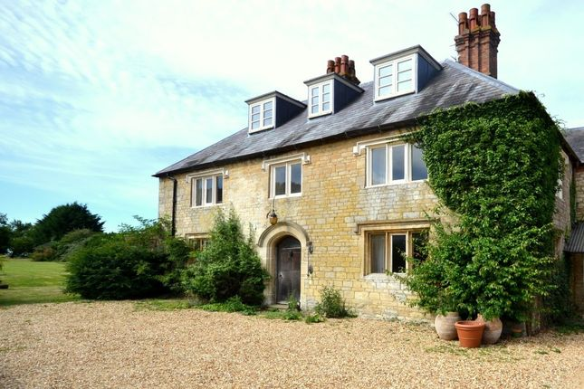 Thumbnail Semi-detached house for sale in Church Way, Whittlebury, Towcester