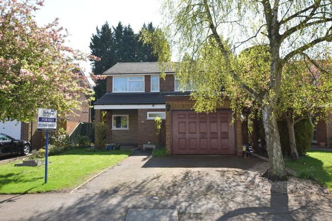Detached house for sale in Audley Way, Ascot